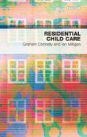 Jacket image for Residential Child Care