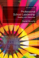 Jacket image for Professional School Leadership