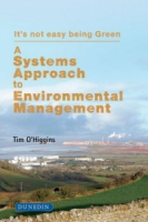 Jacket image for A Systems Approach to Environmental Management