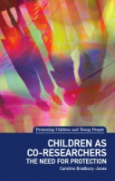 Jacket image for Children as co-researchers