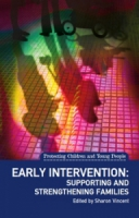 Jacket image for Early Intervention