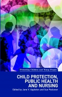 Jacket image for Child Protection, Public Health and Nursing