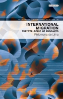 Jacket image for International Migration
