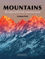 Jacket image for Mountains