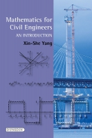 Jacket image for Mathematics for Civil Engineers