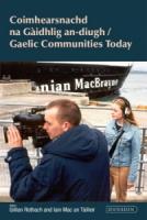 Jacket image for Gaelic Communities Today