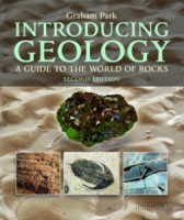 Jacket image for Introducing Geology