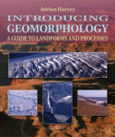 Jacket image for Introducing Geomorphology