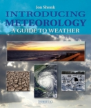Jacket Image For: Introducing Meteorology