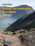 Jacket Image For: Geology and Landscapes of Scotland