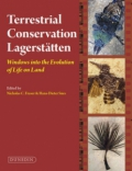 Jacket Image For: Terrestrial Conservation Lagerstatten