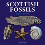 Jacket Image For: Scottish Fossils