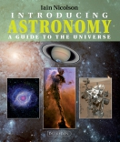 Jacket Image For: Introducing Astronomy