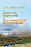 Jacket Image For: A Systems Approach to Environmental Management
