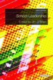 Jacket Image For: School Leadership