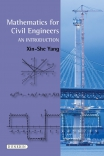 Jacket Image For: Mathematics for Civil Engineers