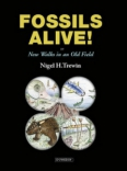 Jacket Image For: Fossils Alive!